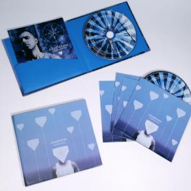 Claudio Lima's album - Rosa dos Ventos